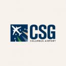 Columbus GA Airport logo