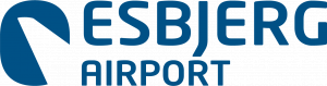 Esbjerg Airport logo