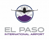 El Paso International Airport logo