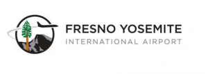 Fresno Yosemite International Airport logo