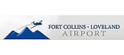 Fort Collins, Loveland Airport