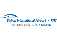 Flint Bishop International Airport