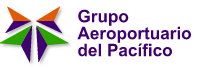 Guadalajara International Airport, Jalisco, Mexico logo