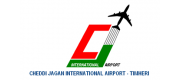 Cheddi Jagan International Airport
