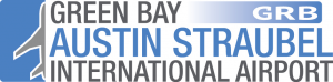 Green Bay Austin Straubel Int'l Airport logo