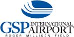 Greenville Spartanburg Airport, US logo
