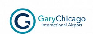 Gary/Chicago International Airport (GYY) logo