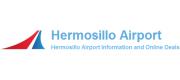 Hermosillo International Airport, Sonora, Mexico