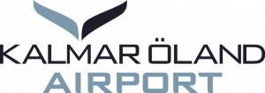 Kalmar Oland Airport logo