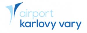 Karlovy Vary Airport logo