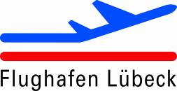 Flughafen Lübeck LBC logo