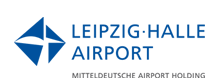 Leipzig/Halle Airport logo