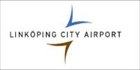 Linkoping City Airport AB logo