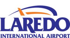 Laredo International Airport logo