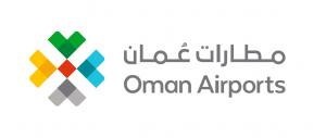 Oman Airports logo