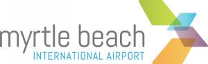 Myrtle Beach International Airport logo