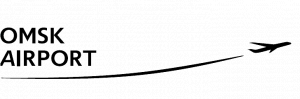 Omsk Airport logo