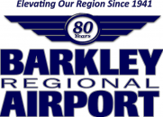 Barkley Regional Airport logo