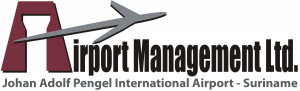 Johan Adolf Pengel International Airport - Suriname logo