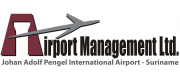 Johan Adolf Pengel International Airport - Suriname