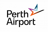 Perth Airport logo