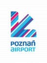 Poznan-Lawica Airport logo