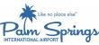 Palm Springs International Airport