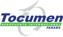 Tocumen International Airport, Panama logo