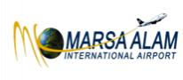Marsa Alam International Airport logo