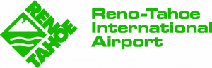 Reno-Tahoe International Airport logo