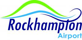 Rockhampton Airport logo