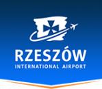 Rzeszow Jasionka Airport LTD logo