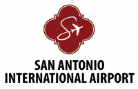 San Antonio International Airport logo