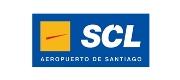 SCL Aeropuerto Internacional de Santiago