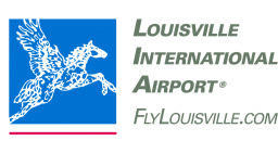 Louisville International Airport logo