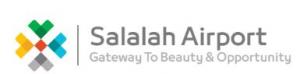 Salalah Airport logo