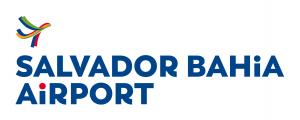 Salvador Airport logo