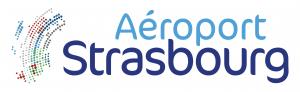 Strasbourg Airport logo