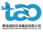 Qingdao Liu Ting International Airport logo