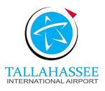 Tallahassee International Airport logo