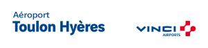 Toulon Hyeres Airport logo