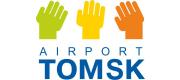 Tomsk Bogashevo Airport