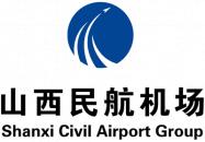 Shanxi Provincial Civil Aviation Airport Group (Administrative Bureau) logo