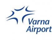 Varna Airport logo