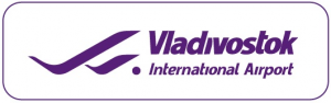 Vladivostok International Airport logo