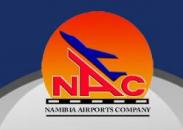Hosea Kutako International Airport Windhoek logo