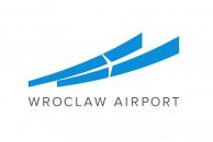 Wroclaw Airport logo