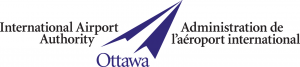 Ottawa International Airport logo