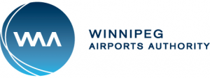 Winnipeg Airports Authority logo