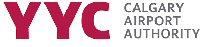 Calgary Airport Authority logo